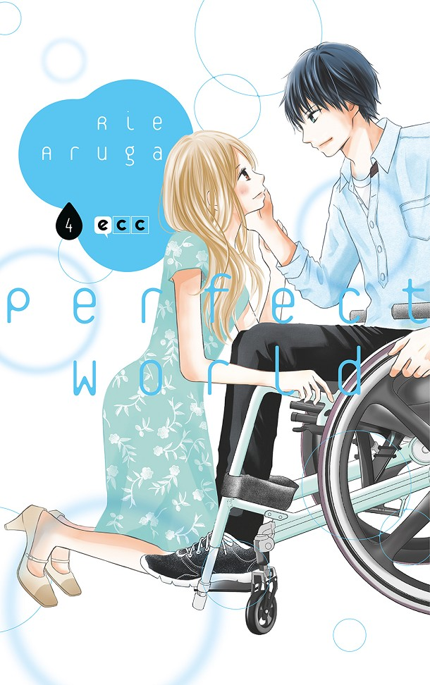 PERFECT WORLD # 04 | 9788417871161 | RIE ARUGA | Universal Cómics
