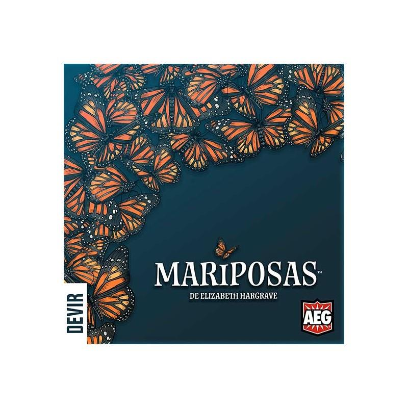 MARIPOSAS | 8436589620704 | PETER RUSTEMEYER | Universal Cómics