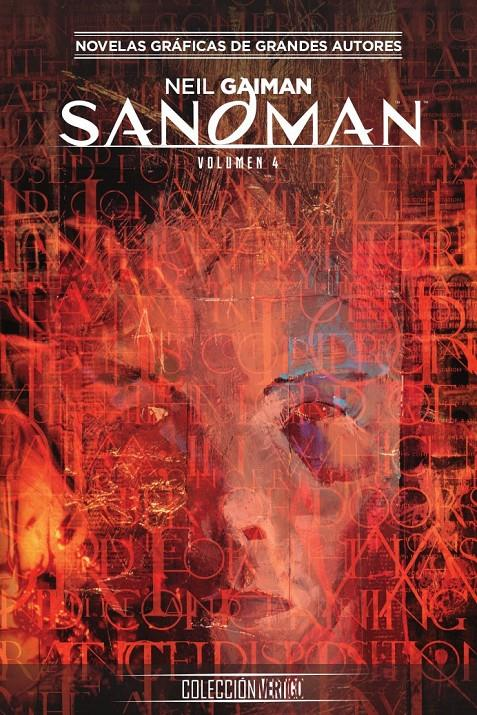 COLECCIONABLE VERTIGO # 19 SANDMAN 04 | 9788417531058 | KELLEY JONES - MATT WAGNER - MIKE DRINGENBERG - NEIL GAIMAN | Universal Cómics