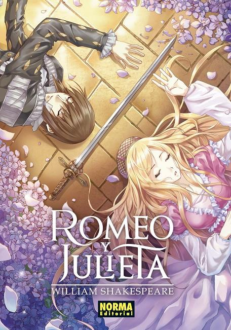 ROMEO Y JULIETA | 9788467941050 | WILLIAM SHAKESPEARE, - CRYSTAL S. CHAN - JULIEN CHOY | Universal Cómics