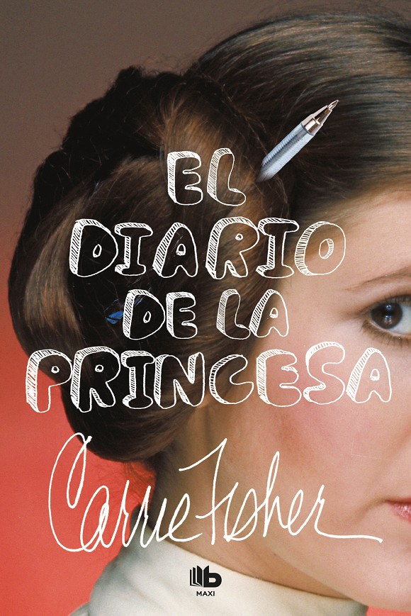 EL DIARIO DE LA PRINCESA | 9788490705841 | FISHER, CARRIE