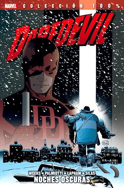 DAREDEVIL, NOCHES OSCURAS | 9788490248522 | LEE WEEKS - DAVID LAPHAM - JIMMY PALMIOTTI - THONY SILAS | Universal Cómics