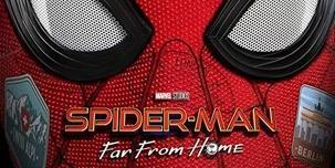 SPIDER-MAN: FAR FROM HOME International Teaser Trailer | Universal Cómics