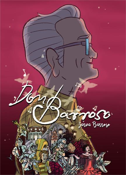 DON BARROSO | 9788494614255 | ZARVA BARROSO | Universal Cómics