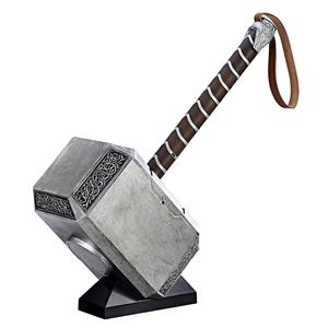 MJOLNIR THOR HAMMER ELECTRONIC 1:1 REPLICA MARVEL LEGENDS | 5010993375073