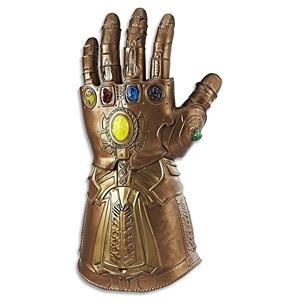 INFINITY GAUNTLET ARTICULATED ELECTRONIC 1:1 REPLICA MARVEL LEGENDS | 5010993453610