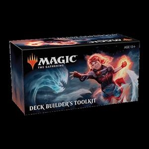 KIT DE CONSTRUCCION DE MAZOS MAGIC THE GATHERING | 5010993560417 | Universal Cómics