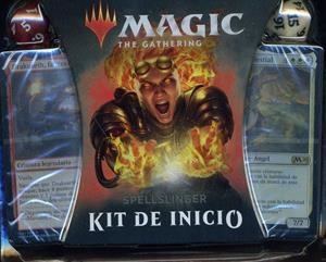 MAGIC SPELLSLINGER KIT DE INICIO | 5010993631506 | Universal Cómics