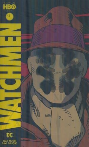 USA WATCHMEN INTERNATIONAL TP NEW EDITION | 978177950092252999 | ALLAN MOORE -  DAVE GIBBONS | Universal Cómics